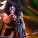 KISS WORLDTOUR 2017 @ The Hydro, Glasgow 27.05.17