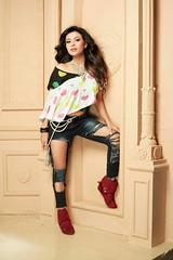Bollywood Actress SALIYA Hot Photos Set-2 (64)