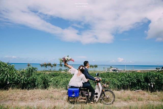 台南自助婚紗IMMA Photography