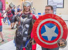 Cherry Capital Comic Con 2017 78