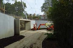 302 - 2017 06 10 - Bezoekerspad in aanbouw