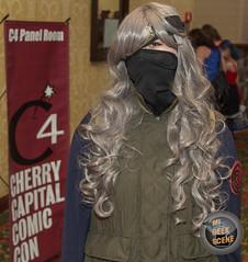 Cherry Capital Comic Con 2017 38