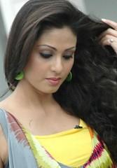 Indian Actress SADA Photos Set-4 (3)