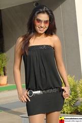 Indian Actress DIMPLE CHOPADE Hot Photos-Set-2 (7)