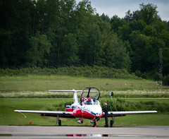 Snowbirds - Ready for mission