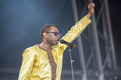 """Youssou N'Dour - Cruilla Barcelona 2017 - Viernes - 5 - M63C4329 • <a style=""""font-size:0.8em;"""" href=""""http://www.flickr.com/photos/10290099@N07/35797460225/"""" target=""""_blank"""">View on Flickr</a>"""