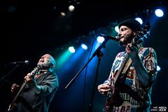 20170624 - Zac Harmon @ Festival BB Blues Fest 2017