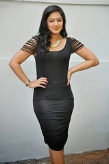 Indian Actress NIKESHA PATEL Hot Sexy Images Set-2  (87)