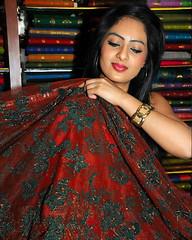 Indian Actress NIKESHA PATEL Hot Sexy Images Set-2  (32)