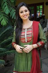 Indian Actress SADA Photos Set-3 (27)