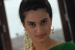 Indian Actress DIMPLE CHOPADE Hot Photos-Set-1 (1)