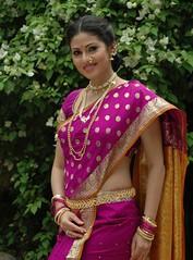 Indian Actress SADA Photos Set-3 (23)