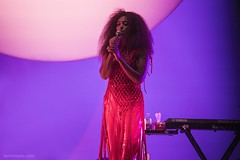 """Solange - Primavera Sound 2017 - Jueves - 1 - M63C5110 copia • <a style=""""font-size:0.8em;"""" href=""""http://www.flickr.com/photos/10290099@N07/35009616866/"""" target=""""_blank"""">View on Flickr</a>"""