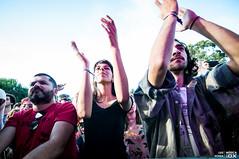 20170610 - NOS Primavera Sound'17 Dia 10 Elza Soares