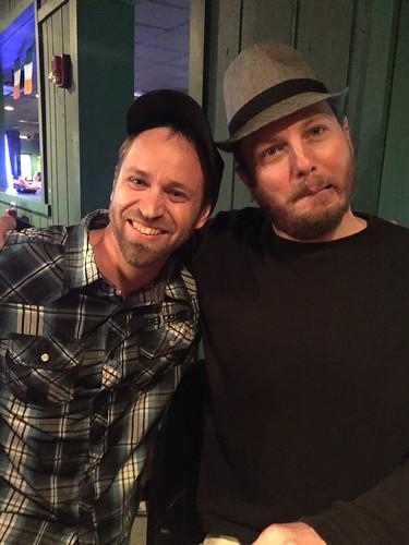 Loppy & Eric
