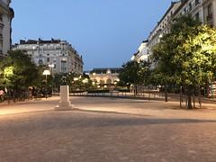 Lyon - Les Brotteaux