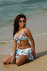 Indian Actress DIMPLE CHOPADE Hot Photos-Set-2 (11)