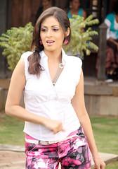 Indian Actress SADA Photos Set-4 (35)