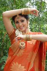 Indian Actress SADA Photos Set-3 (14)
