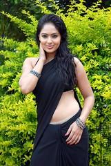 Indian Actress NIKESHA PATEL Hot Sexy Images Set-2  (43)