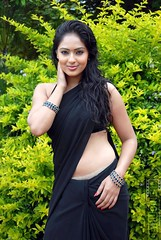 Indian Actress NIKESHA PATEL Hot Sexy Images Set-2  (43)