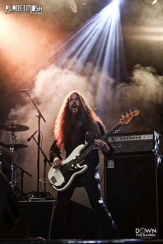 Avatarium - Tuska 2017