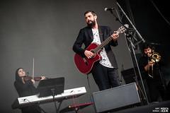 NOS Primavera Sound'17 Dia 8 Rodrigo Leão & Scott Matthew