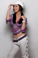 Indian Actress SADA Photos Set-2 (49)