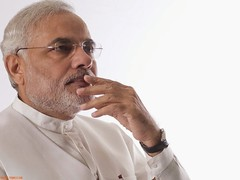 WORLD LEADER NARENDRA MODI EXCLUSIVE 100 RARE HD PHOTOS SET-1 (89)