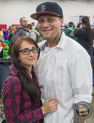 Motor City Comic Con 2017 143
