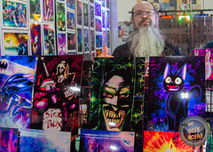 Motor City Comic Con 2017 26