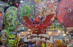 Motor City Comic Con 2017 7