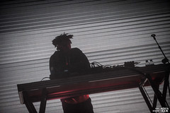 20170608 - NOS Primavera Sound'17 Dia 8 Flying Lotus