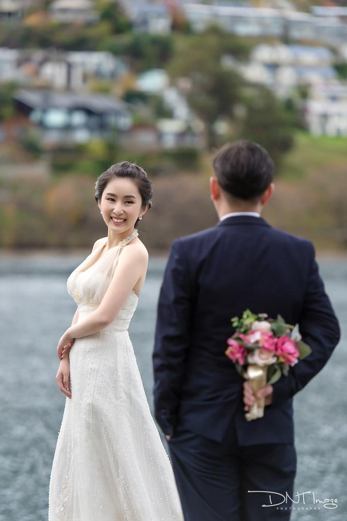 婚攝DD-紐西蘭婚紗-新西蘭婚紗-皇后鎮