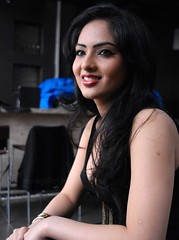 Indian Actress NIKESHA PATEL Hot Sexy Images Set-1 (30)