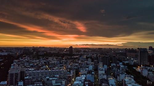 新竹-日落
