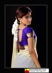 Indian Actress DIMPLE CHOPADE Hot Photos-Set-1 (10)