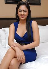 Indian Actress NIKESHA PATEL Hot Sexy Images Set-1 (35)