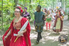 Mid Michigan Renaissance Festival 2017 -64