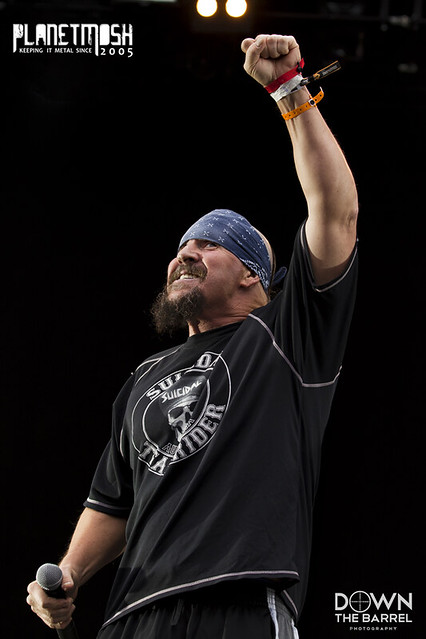 Suicidal Tendencies 8 Tuska 2017
