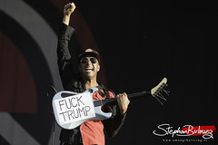 Tom Morello - PROPHETS OF RAGE @HELLFEST 2017