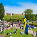 Swedish flag (explore 2017-06-03)