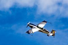 Belgian Open Aerobatic Championship Koksijde 2017