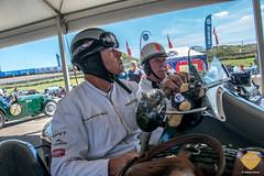 British racefestival Zandvoort 2017-32