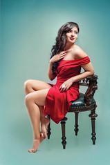 Indian Actress NIKESHA PATEL Hot Sexy Images Set-2  (60)