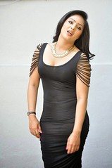 Indian Actress NIKESHA PATEL Hot Sexy Images Set-2  (90)