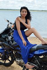 Bollywood Actress SALIYA Hot Photos Set-3 (49)