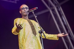 """Youssou N'Dour - Cruilla Barcelona 2017 - Viernes - 1 - M63C3890 • <a style=""""font-size:0.8em;"""" href=""""http://www.flickr.com/photos/10290099@N07/35408735570/"""" target=""""_blank"""">View on Flickr</a>"""