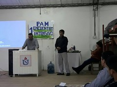 Encuentro Grupo PAM 2017