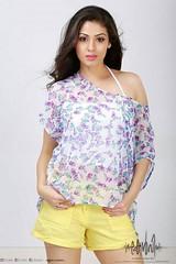 Indian Actress SADA Photos Set-4 (36)